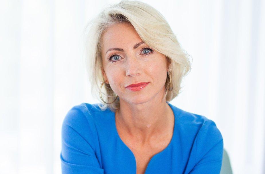 Read more about the article Gydytoja A. Dumbliauskienė – apie tai, kaip neperžengti natūralaus grožio ribos